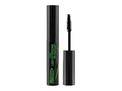 Instant Lash Extensions With Regenalash™ Mascara