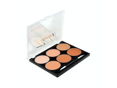 Flawless Canvas Cream Concealer