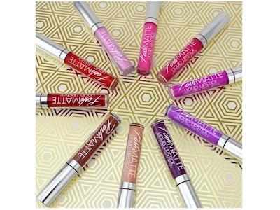 Posh Matte Liquid Lipsticks