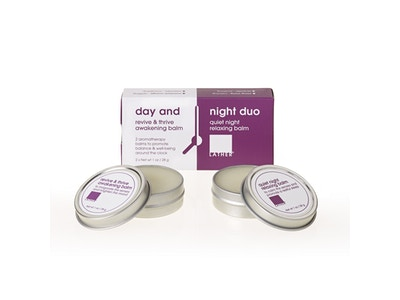 NEW** day and night duo