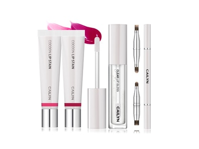 CAILYN Cocoon Lip Stain Set (3-product bundle)