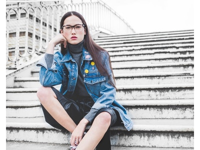 ¡NUEVO! Duboce - Gafas anti luz azul