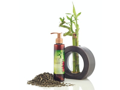 Bamboo and Green Tea Moisturizing Conditioner