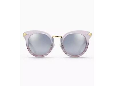 Blush Wesley Sunglasses