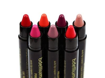 Bdellium Tools - Auto Lip Crayon - 7 Vibrant Shades