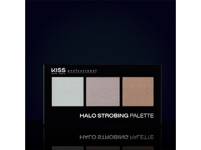 Halo Strobing Palette