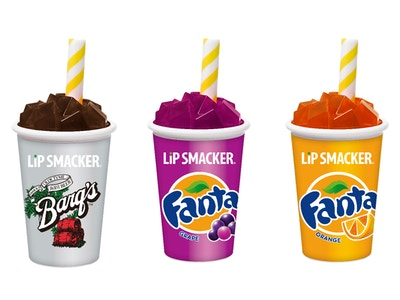 Lip Smacker Coke Cup Lip Balms - NEW FLAVORS!