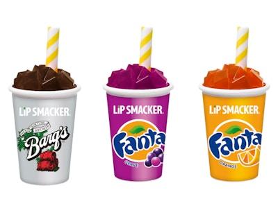 Lip Smacker Coke Cup Lip Balms - NEW FLAVORS!