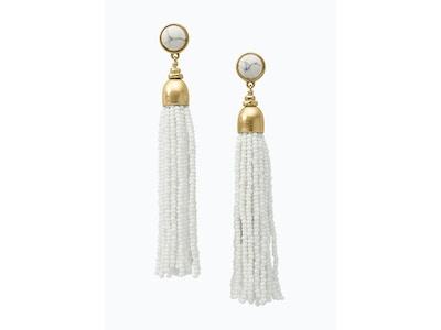 Gita Tassel Earrings