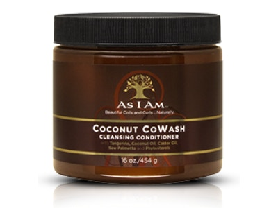 Coconut Cowash Cleansing Conditioner