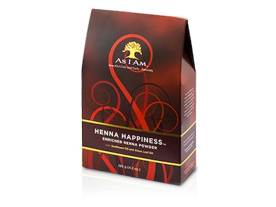 Henna Happiness Enriched Henna Powder