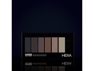 Hexa Eyeshadow Palette