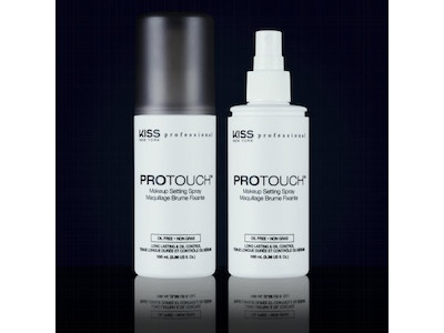 PRO TOUCH™ Setting Spray