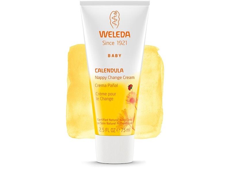 Crema Pañal de Caléndula - Exclusivo para Bebes