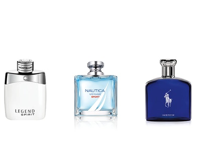 The Fragrance Foundation Awards 2017 Consumer Choice Men's