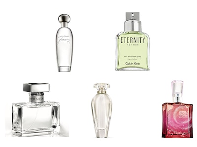 The Fragrance Foundation Awards 2017 Consumer Choice Fragrance Hall of Fame