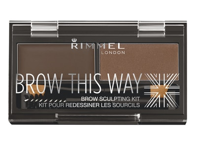 Brow This Way Styling Kit