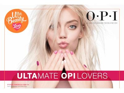ULTAmate OPI Lovers