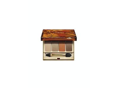 Clarins 4-Colour Eyeshadow Palette