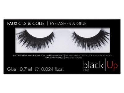 FALSE EYELASHES 06