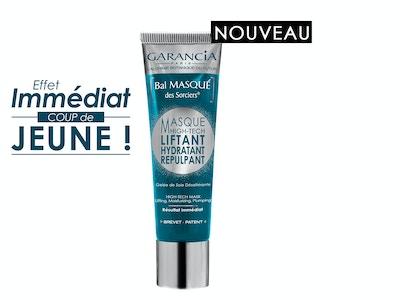 Bal Masque Des Sorciers - Liftant Hydratant Repulpant