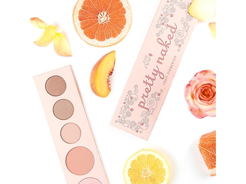 Fruit Pigmented Pretty Naked Palette