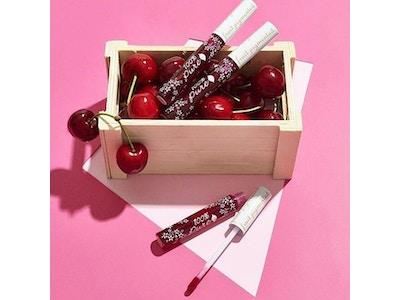 Fruit Pigmented Lip & Cheek Stain: Cherry