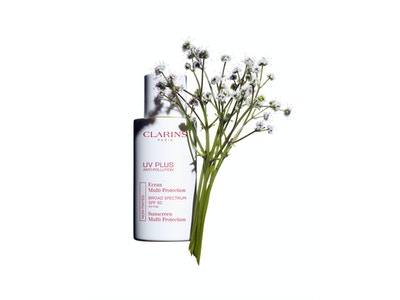 Clarins UV Plus Anti-Pollution