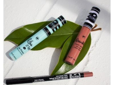 Long Lasting Nude Lip Kit