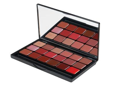 Graftobian Super Palette - Pro Lip Colors
