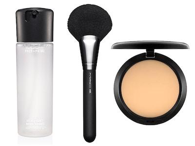 M∙A∙C Studio Fix Powder Plus Foundation Set