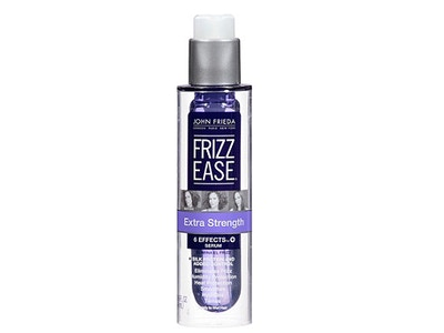 John Frieda Frizz Ease Extra Strength 6 Effects Hair Serum