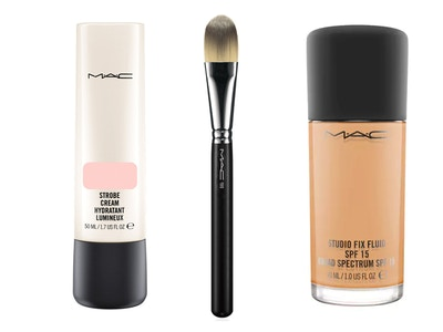 M∙A∙C Studio Fix Fluid Foundation Set