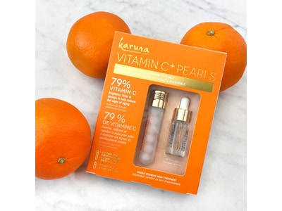 Karuna Vitamin C+ Pearls