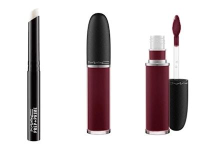 M∙A∙C Retro Matte Liquid Lip Colour Duo