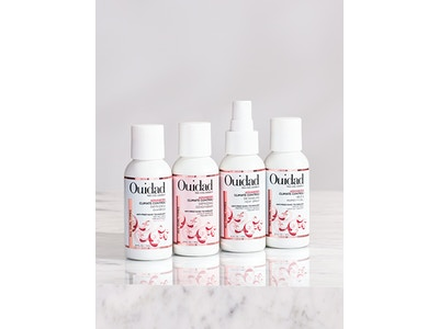 Advanced Climate Control® Anti-Frizz Travel Set