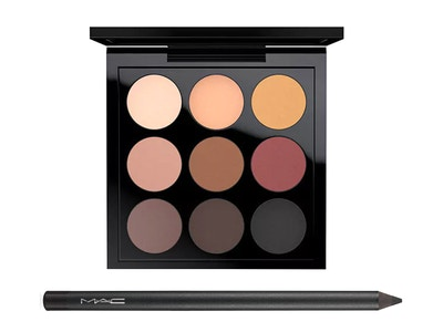 M∙A∙C Eye Shadow Set