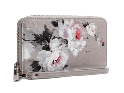 OLD_Allure Rose Clutch/Wallet