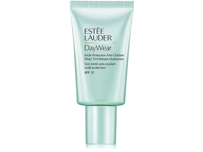 DayWear Multi-Protection Anti-Oxidant Sheer Tint Release Moisturizer SPF 15 50 ml