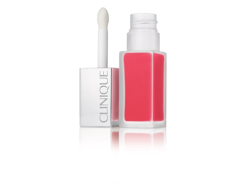 Clinique Pop Liquid Matte Lip Colour + Primer in Ripe Pop