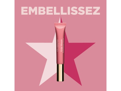Eclat Minute - Embellisseur Lèvres