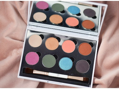 Custom Overshadow Palette Kit