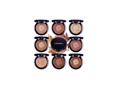 BY TERRY Compact-expert Dual Powder, 8 - Mocha Fizz, 0.18 Ounce