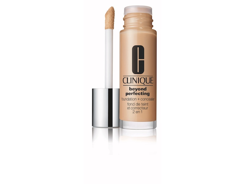 0e787a4a43179 Clinique ⋅ Beyond Perfecting Foundation + Concealer