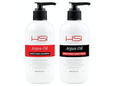 HSI Shampoo and Conditioner