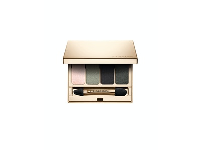 Clarins 4-Colour Eyeshadow Palette, 06-Forest