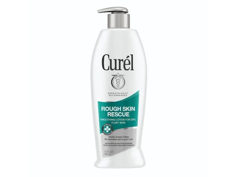 Curel Rough Skin Rescue, 20 Ounce