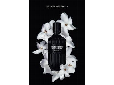 eaudemoiselle de Givenchy Angelic