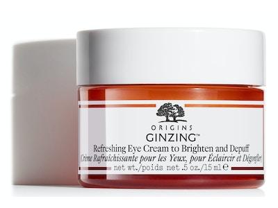 GinZing™ Erfrischende Creme für eine strahlende Augenpartie