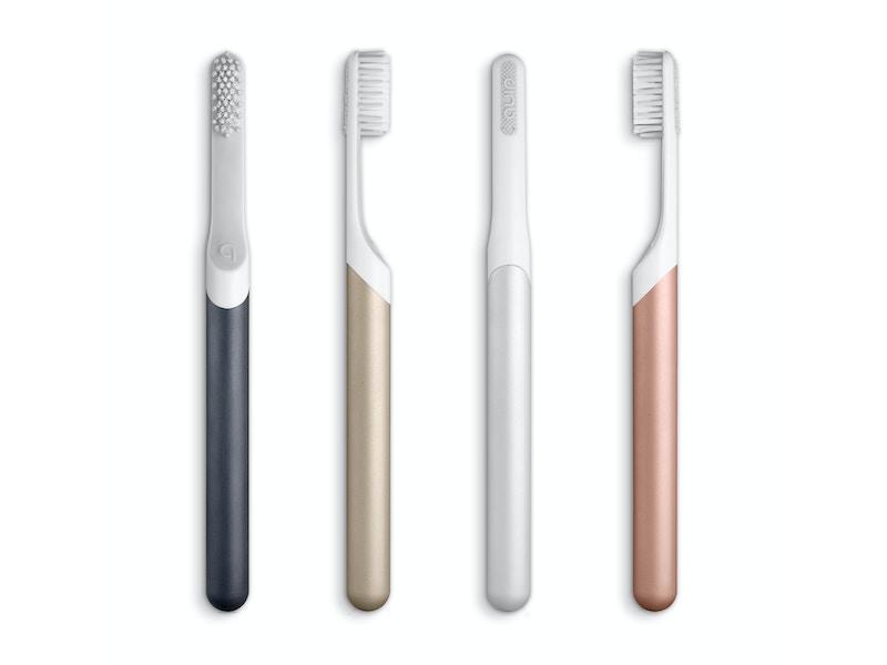 quip Electric Toothbrush Set